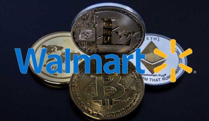 Walmart'ın Litecoin ile Ödeme Alacağı Haberi Kripto Para Piyasasını Yukarı Taşıdı