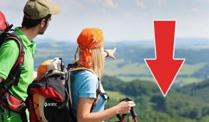 XTRZM, %120 Artan Turist Sayısına Rağmen Ekside Seyrediyor