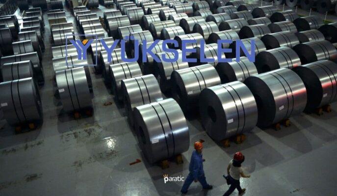 Yükselen Çelik 60 Milyon TL Tutarında Yatırım Kararı Aldı