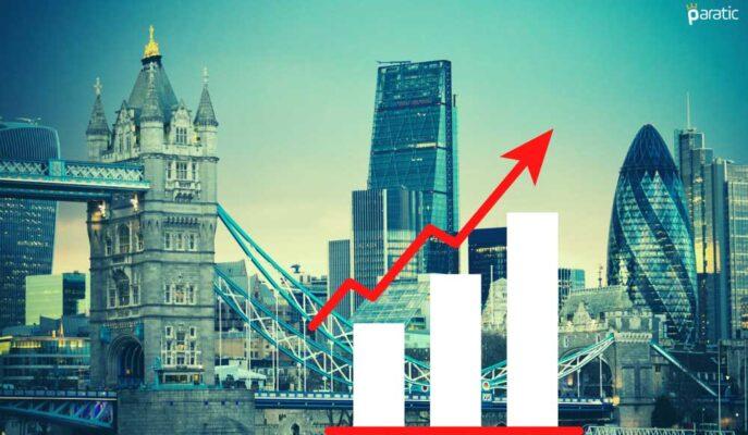 Yükselen İngiliz Borsa Endeksine En Büyük Katkı Entain Hisselerinden Geldi