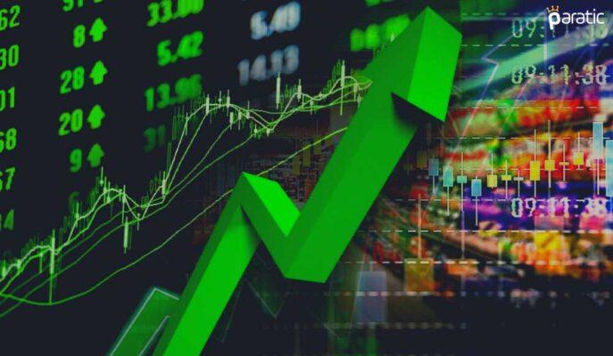 Yurt Dışı Üretici Fiyat Endeksi Ağustos'ta Yıllık %30,81 Arttı