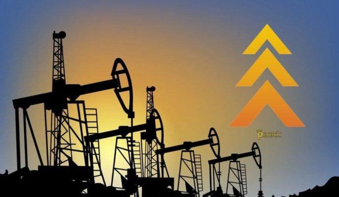 Günlük Bazda %2 Yükselen Ham Petrol Haftalık Kaybını Azaltıyor