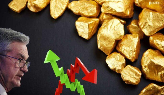 1750-1770 Dolar Aralığındaki Altın için 1850 Dolar Tahmini Geldi