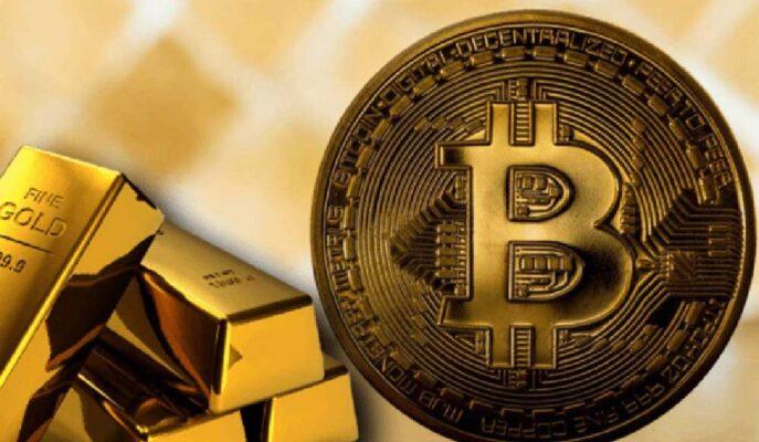 ABD'de Kongre Üyesi Kriptonun Altın Standardı Olmasını Teklif Etti