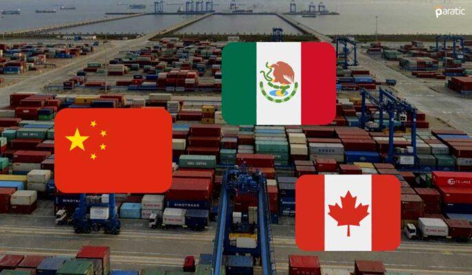 ABD'nin Ticaret Açığı Ağustos'ta 73,3 Milyar Dolara Yükseldi