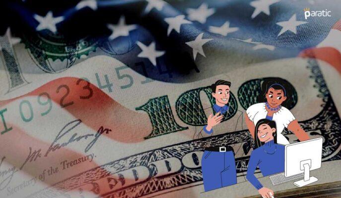 ABD'de ADP Özel Sektör İstihdamı Eylül'de Beklenti Üstü Arttı