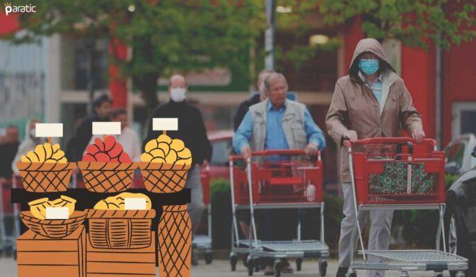 ABD'de Üretici Fiyatları Endeksinde Artış Eylül'de %0,5'e Düştü