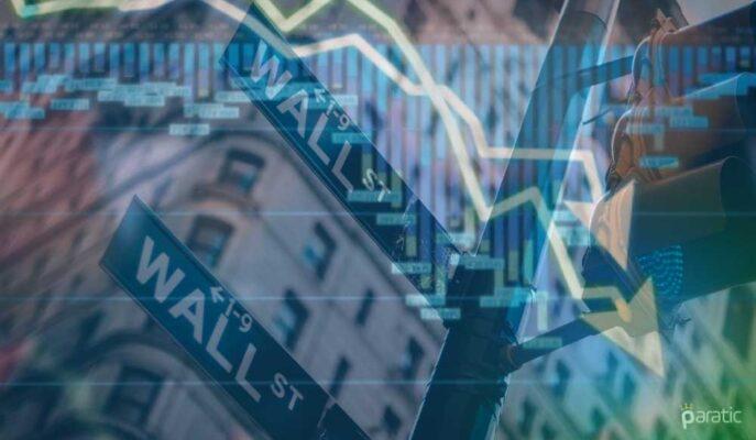 ABD'li Borsa Endeksleri 4 Ekim Haftasına Karışık Başladı