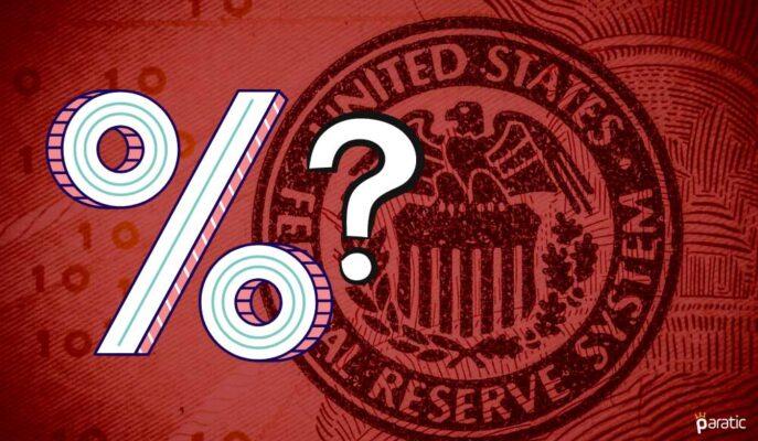 ABD'nin Beklenen Eylül Enflasyonu %5,4'e Yükselirken Daralma Yaklaştı
