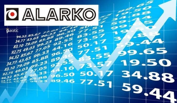Alarko Holding Hisseleri 8,97 Olarak Güncellenen Derecelendirme Sonrası Pozitif