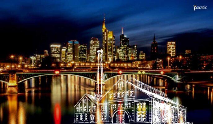 Almanya Fabrika Siparişleri Ağustos'ta Beklentiden Çok Sert %7,7 Düştü