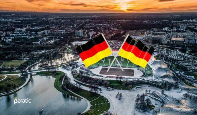 Almanya İmalat PMI Eylül Ayında 58,4 Seviyesine Geriledi