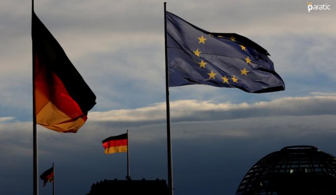 Almanya'nın ZEW Ekonomik Hissiyatı Ekim'de 22,3'e Sert Düştü