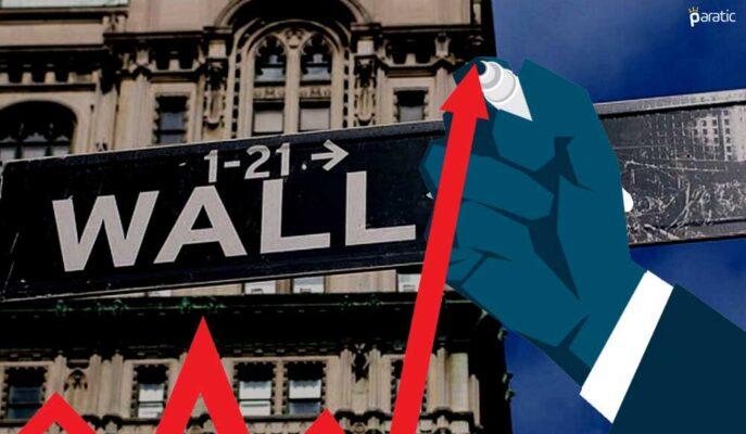 Artıda Açılan ABD Borsa Endeksleri Önceki Seansın Çöküşünden Toparlanıyor