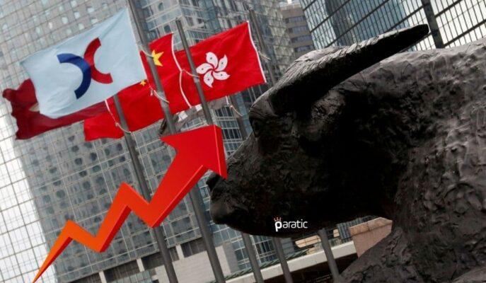 Asya Piyasaları Hafta Başından Beri Verdiği Kayıpları Siliyor