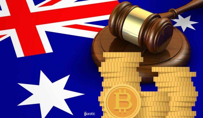 Avustralya'da Suç Amaçlı Kullanılan Kripto Paralara El Konulabilecek