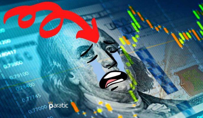 Dolar, Beklentileri Kaçıran İstihdam Sonrası Önemli Dövizler Karşısında Düştü
