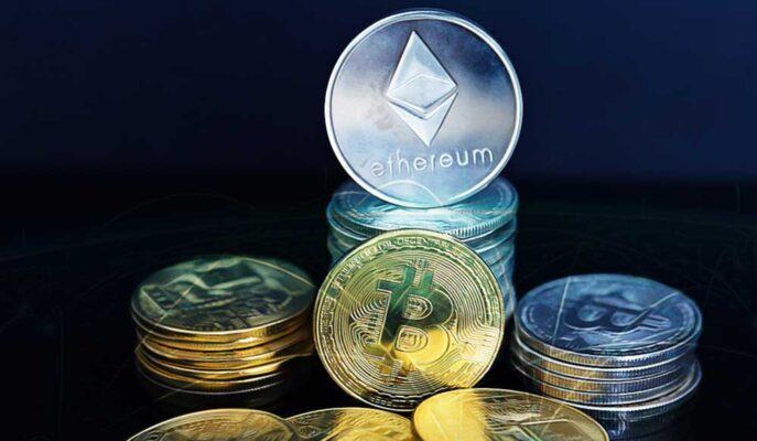 Bitcoin 44 Bin Dolar Direncine Yaklaşırken Ethereum Yatay Seyrediyor