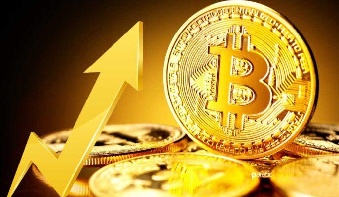 Bitcoin Sert Fiyat Hareketi Sonrası 47 Bin Dolar Üzerinde Tutunuyor