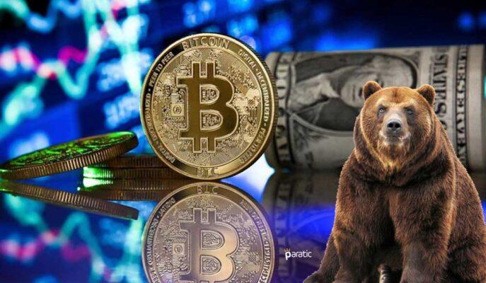 Bitcoin 50 Bin Doları Geçerken Ayı Tuzağı Uyarısı Yapıldı