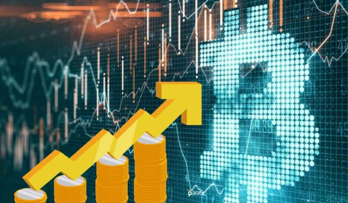 Bitcoin 55 Bin Dolara Kırılırken Piyasa Değerini 1 Trilyon Doların Üzerine Çıktı