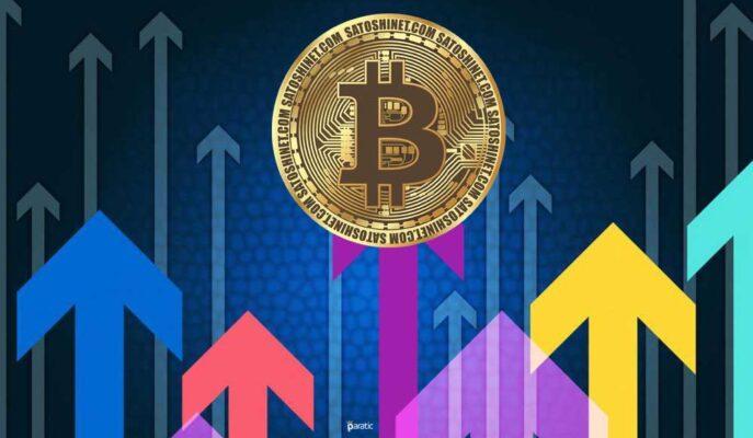 Bitcoin Haftaya 56 Bin Dolar Üzerinde Başlayarak Yükselişini Sürdürüyor