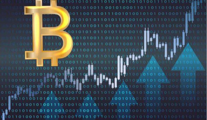 Bitcoin Yükselişini 57 Bin Doların Üzerine Taşıdı