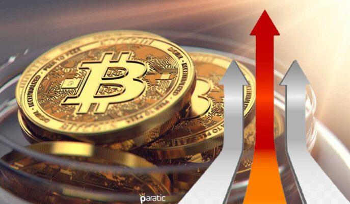 Bitcoin'in Aktif Varlıkları Ekim'de %19 Artış Kaydetti