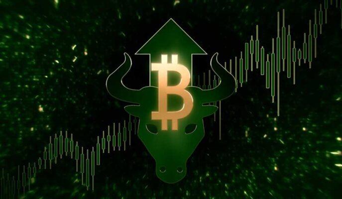 Bitcoin için Bazı Göstergeler Ekim'de Boğa Sinyali Veriyor