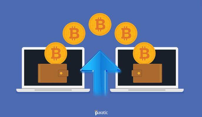 Bitcoin'in Günlük İşlem Hacmi 30 Milyar Doların Üzerine Çıkarak Rekor Kırdı