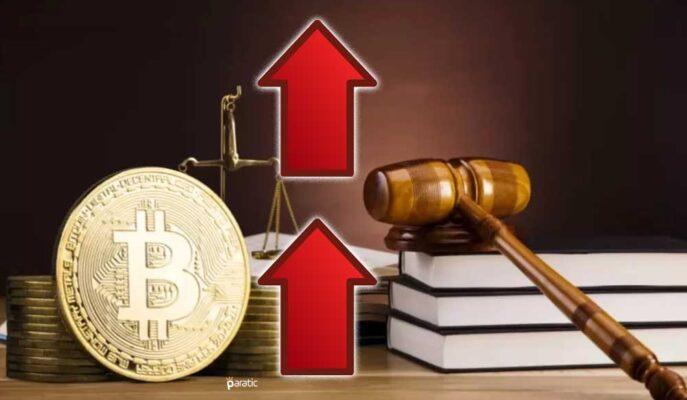 Bitcoin'in Hükümetlerin Baskısına Rağmen Güçlendiği Söylendi