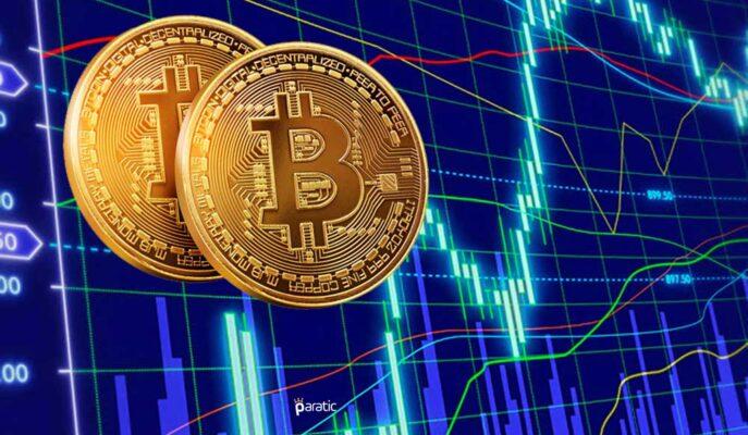 Bitcoin için Kasım Ayı Beklentisi 72 Bin Dolara Yükseldi