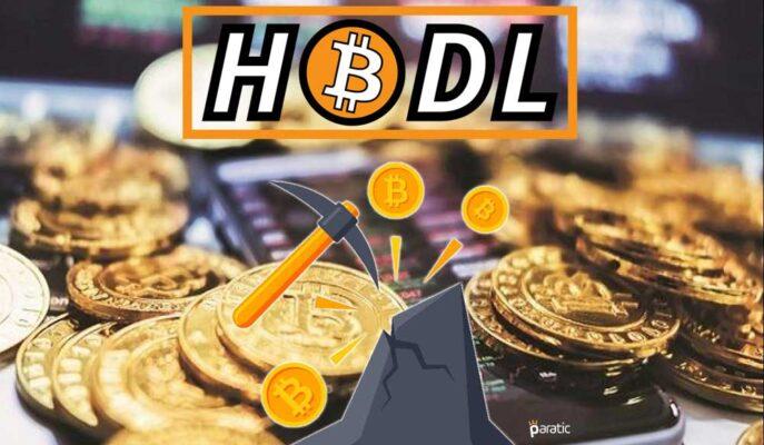Bitcoin Madencileri Satış Yapmazken Boğa Beklentisini Artırıyor