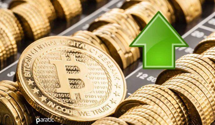 Bitcoin Piyasa Hakimiyeti Son İki Ayın En Yükseğine Çıktı