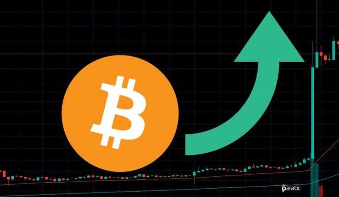 Bitcoin Sert Yükseliş ile 47 Bin Doların Üzerine Çıktı
