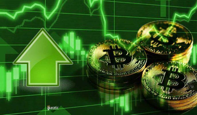 Bitcoin Yükselişini 58 Bin Doların Üzerine Taşıdı