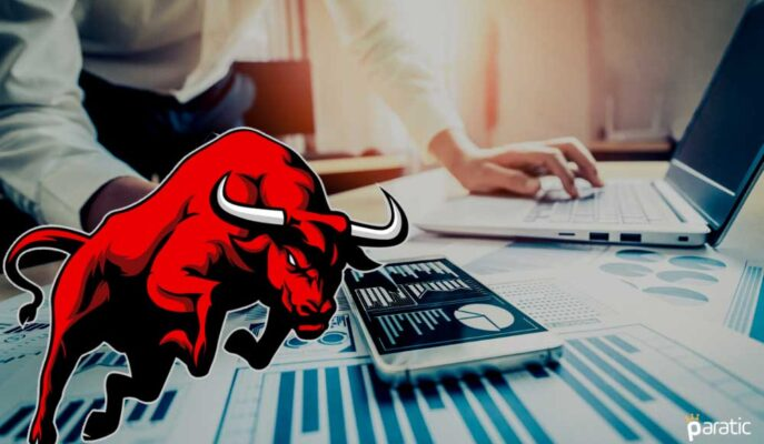 BlackRock Hisseleri 3Ç21 Kazancıyla S&P 500'ün En Güçlü Artanları Arasında