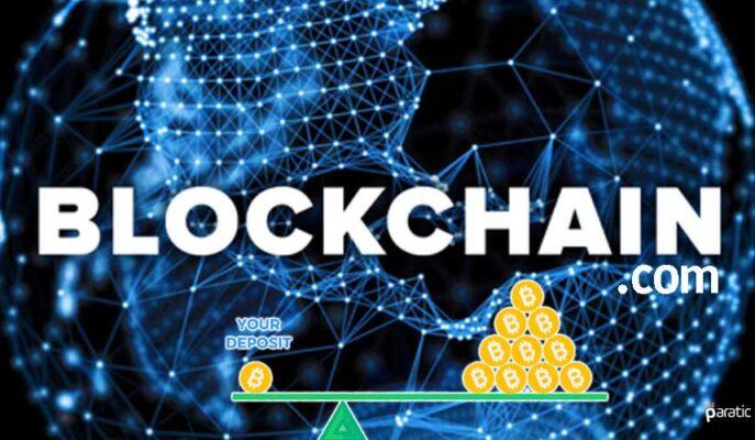 Blockchain.com Bitcoin Üzerinde Marj Ticareti Başlatıyor