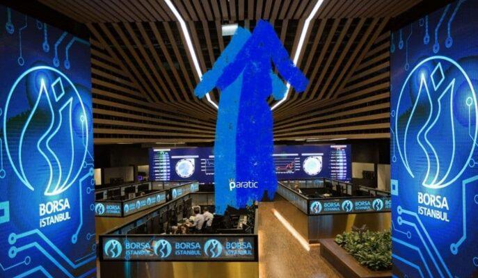 Borsa İstanbul Dolardaki Rekora Rağmen Artıda Seyrediyor