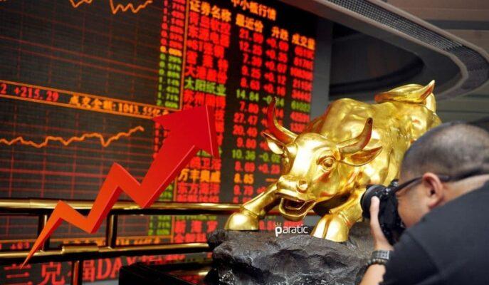 Çin'de %28,1 Artışla Beklentiyi Aşan İhracat Piyasaları Destekledi