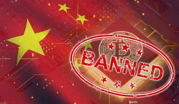 Çin'in Kripto Para Yasağı 20'den Fazla Şirket Ülkeden Çıktı