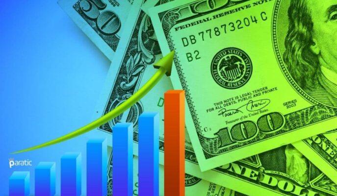 Dolar 9,04 ile Rekor Kırarken, Euro ve Sterlin Zirveyi Zorluyor