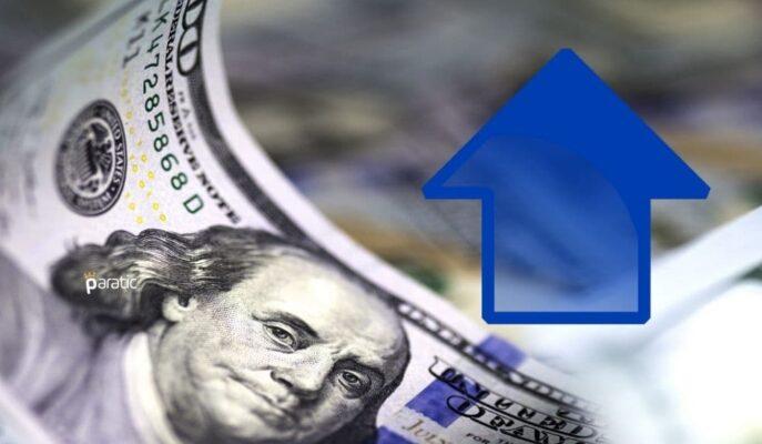Dolar Bir Hafta Aradan Sonra Yeniden 8,90 Üzerinde