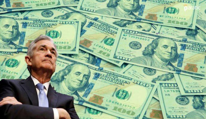 ABD Dolar Endeksi 94 Üzerinde İstikrar Kazanıyor