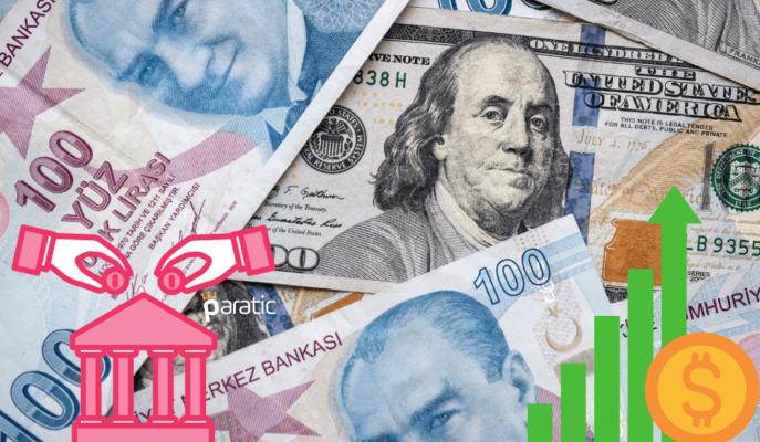 Dolar Rekorlara Devam Ederken 9,15 Liranın Altında Seyrediyor