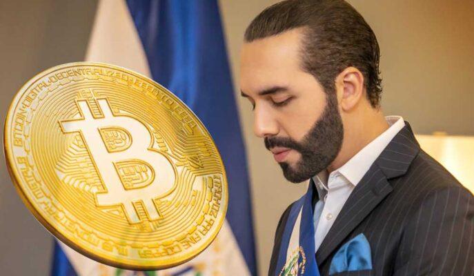El Salvador Bitcoin ile Ödeme Yapanlara Yakıt İndirimi Sunacak