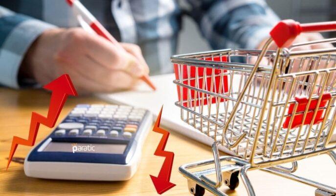 Türkiye'de Yıllık Enflasyon Eylül'de %19,58'e Yükseldi