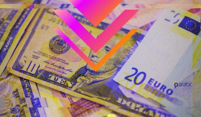 EUR/USD, ABD'nin Güçlü Hazine Getirileriyle 1,1550'nin Altında