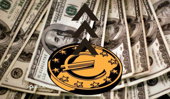 EUR/USD, Doların Geri Çekilmesiyle 1,1550 Civarında Toparlanıyor