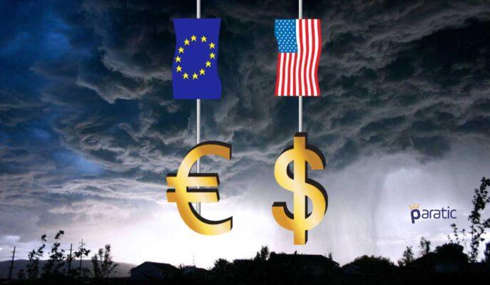 EUR/USD, Kötüleşen Piyasa Havasıyla 1,16'da Tutunmaya Çalışıyor